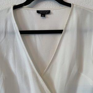 Topshop Dresses - Top Shop Occasion Dress